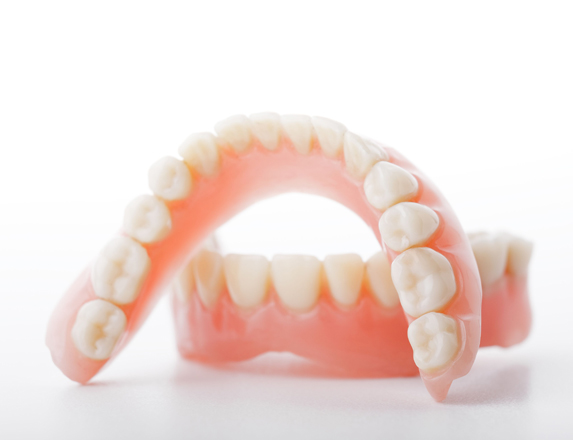 What Are Dentures & Partials