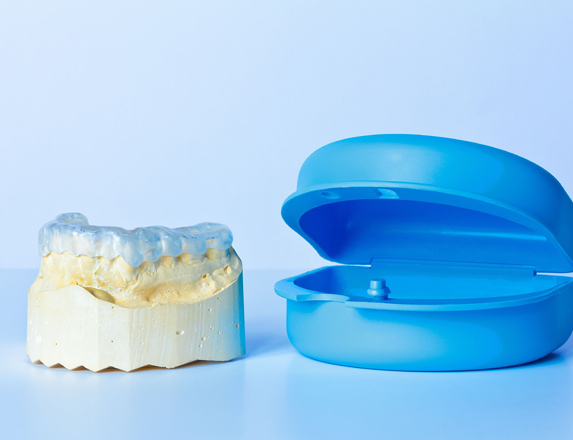 Who Is A Good Candidate For Bruxism Therapy