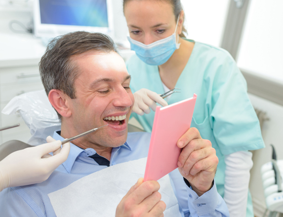 Who Is A Good Candidate For Dental Bridges