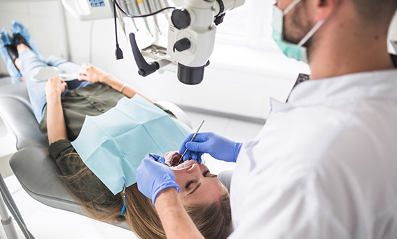 Who Is A Good Candidate For Root Canals