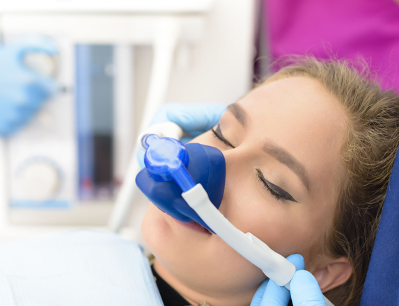 Who Is A Good Candidate For Sedation Dentistry