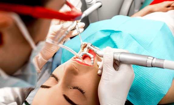 Why Is Sedation Dentistry Needed